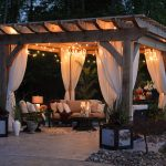 How to Design a Perfect Outdoor Seating Area
