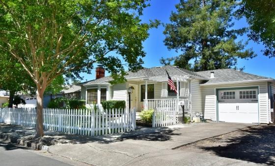 721 Brentwood Drive in Northeast Santa Rosa, 2 Bedrooms Bedrooms, ,1 BathroomBathrooms,Home,Sold,721 Brentwood Drive in Northeast Santa Rosa,1022