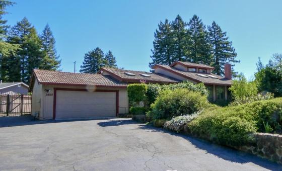 1453 Big Plum Drive, Sebastopol CA 95472, 3 Bedrooms Bedrooms, ,2 BathroomsBathrooms,Home,Sold,1453 Big Plum Drive, Sebastopol CA 95472,1026