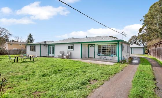 10 Wilcox Road, Windsor CA 95492, 3 Bedrooms Bedrooms, ,2 BathroomsBathrooms,Home,Sold,10 Wilcox Road, Windsor CA 95492,1033