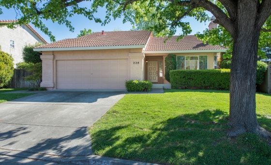 228 Buena Tierra Way, Windsor, CA 95492, 3 Bedrooms Bedrooms, ,2 BathroomsBathrooms,Home,Sold,228 Buena Tierra Way, Windsor, CA 95492,1011